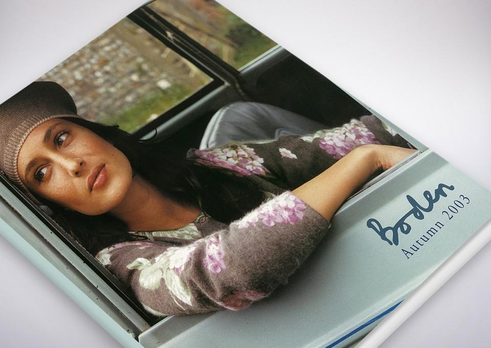Boden London Catalogue