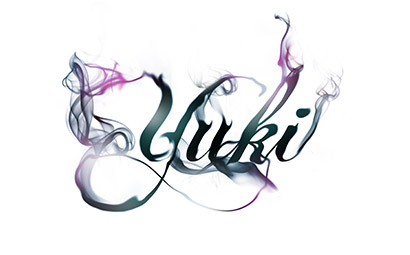Yuki smoke logo