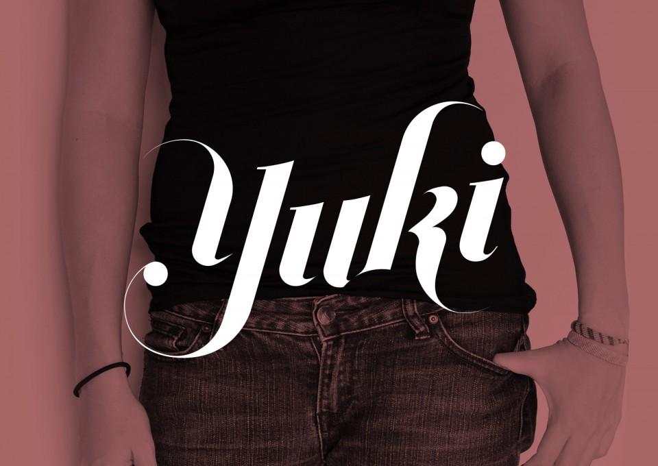 yuki designs logo