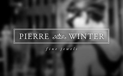 Pierre Winter Fine Jewels logo